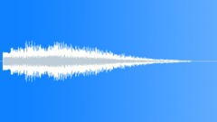 Distance Arriving (Stinger 01) - stock music