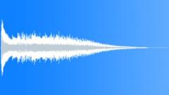 Distance Arriving (Stinger 02) - stock music