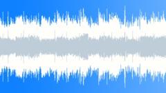 Distance Arriving (Loop 02) - stock music