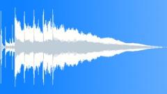 Stock Music of Pushing Forwards (Stinger 03)