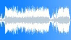 Begin To Shine (Underscore version) - stock music