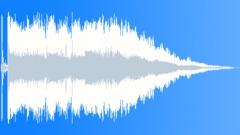 Stock Music of Set Free (Stinger 02)