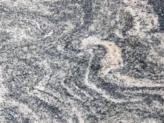Solid dark granite Stock Photos