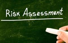 Risk assessment Kuvituskuvat