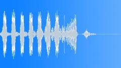 Glitch_Dirt_SFX_285 Sound Effect
