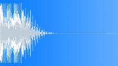 Bad Answer 14 Sound Effect