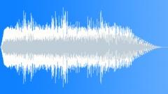 Digital error 3 - sound effect