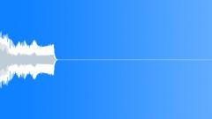 Small Robot Or Bonus Get Sfx Sound Effect