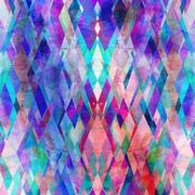 Abstract ornamental background - stock illustration