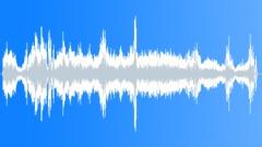 Digital error 8 - sound effect