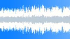 A Dangerous Meeting - WESTERN OPTIMISTIC HOPEFUL WILD WEST (Loop 08) Stock Music