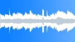 Stock Music of Western Romantic Scene - HOPEFUL DRAMATIC SOUNDTRACK (Loop 01)