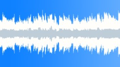 Western Romantic Scene - HOPEFUL DRAMATIC SOUNDTRACK (Loop 02) - stock music