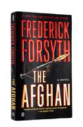 The Afghan by Frederick Forsyth - stock photo
