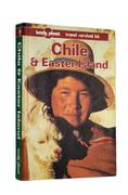 Chile and Easter Island by Wayne Bernhardson book Stock Photos