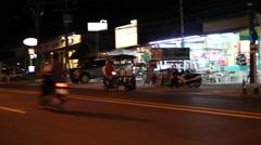 Thailand Khao Lak Stock Footage