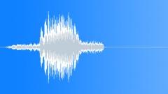 Technology Fast Glitch 5 (Futuristic, Transform, Morph) Sound Effect