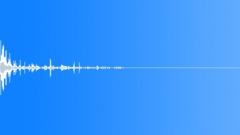 Ice Break 3 Sound Effect