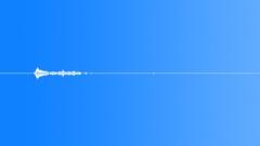 Soft Snow Footstep 2 - sound effect