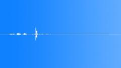 Soft Snow Footstep 7 - sound effect
