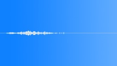 Soft Snow Footstep 15 - sound effect