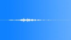 Soft Snow Footstep 17 - sound effect
