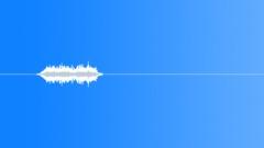 Swish Morph Slide 10 - sound effect