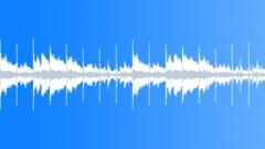 Stock Music of Tribal War Menu