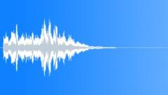 Sci Fi Sine Trill - ascend descend - sound effect