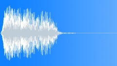 Futuristic Boom Sound Effect