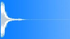 Ak47 Single Shot Sound Effect