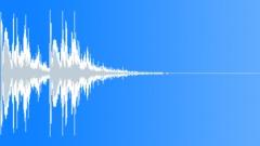 MachineGun Burst - sound effect