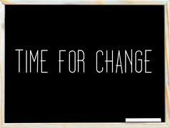 Time for Change Kuvituskuvat