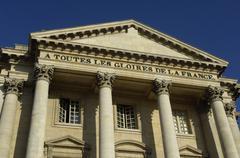 Stock Photo of Versailles Palace