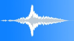 Creepy cymbal slide transition - sound effect