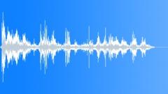Alien Mutation Sound Effect