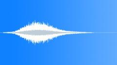 Suspense - sound effect