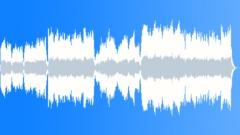 Church Spiritual Uplifting Choir and Organ - stock music