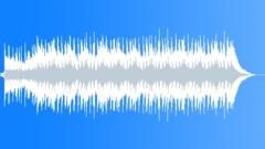 Stock Music of New Dawn (30-secs version)