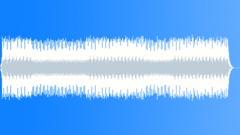 Stock Music of New Dawn (Underscore version)