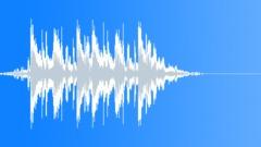 Underwater Pulse (Stinger 01) Arkistomusiikki