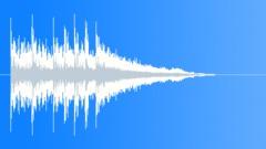 Cool Blue (Stinger 01) - stock music
