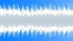 Floating  (Loop 03) - stock music