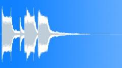 Ocean Breeze (Stinger 02) Stock Music