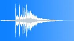 Gliding Waves (Stinger 01) Arkistomusiikki