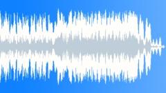 Stock Music of Muddy Wheels (30-secs version)