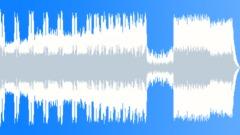 Stock Music of Uphill Battle (60-secs version)
