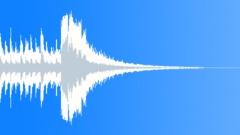 EDMd (Stinger 01) Stock Music