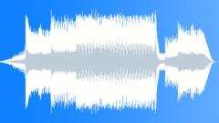 Running Free (Underscore version) Stock Music