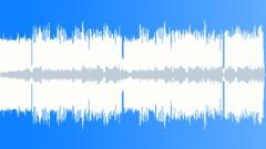 Stock Music of Running Free (Underscore version)